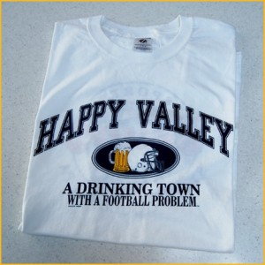 Happy Valley Has A Football Problem